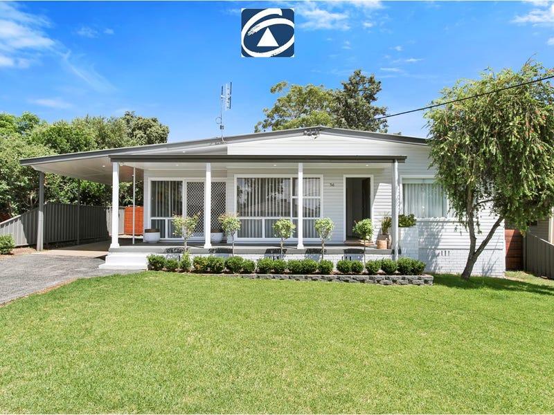 56 Croydon Avenue, South Tamworth, NSW 2340