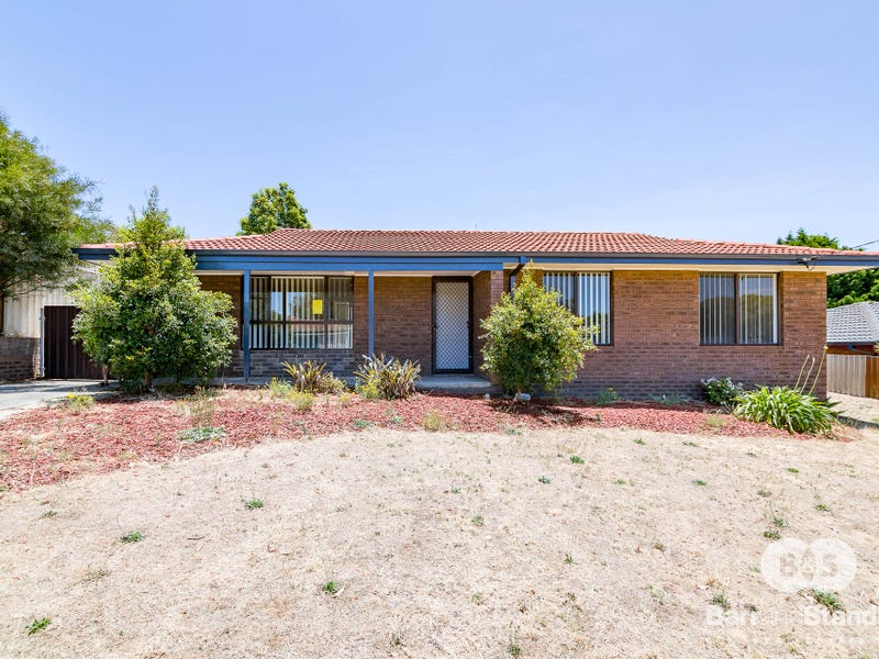 18 Rendell Elbow, Withers, WA 6230