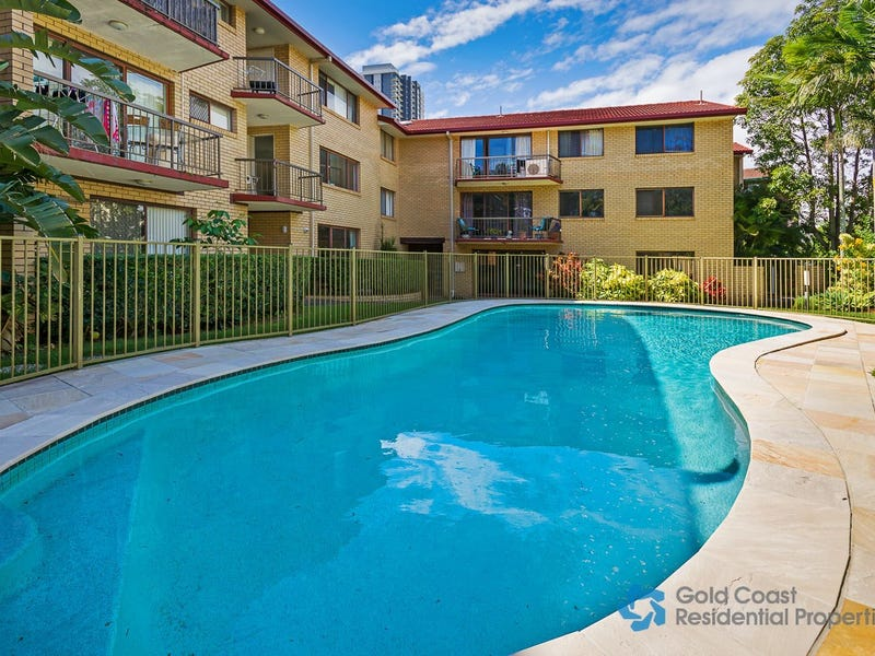 2/83 Queen Street, Southport, Qld 4215