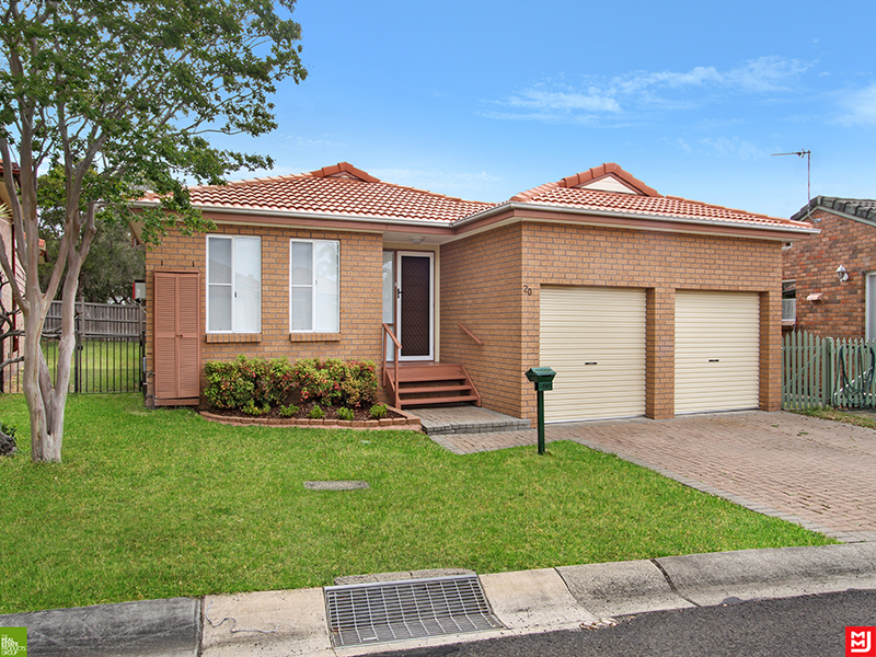 20 Ashmore Crescent, Kanahooka, NSW 2530