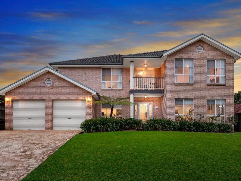 171 Waterworth Drive, Mount Annan, NSW 2567