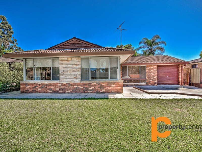 17 Millstream Road, Werrington Downs, NSW 2747