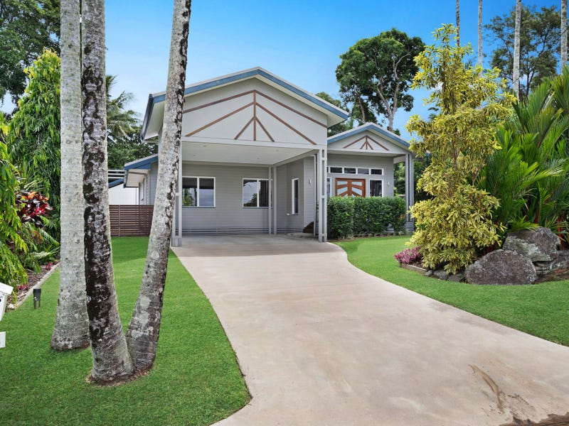 14 Draper Place, Whitfield, Qld 4870