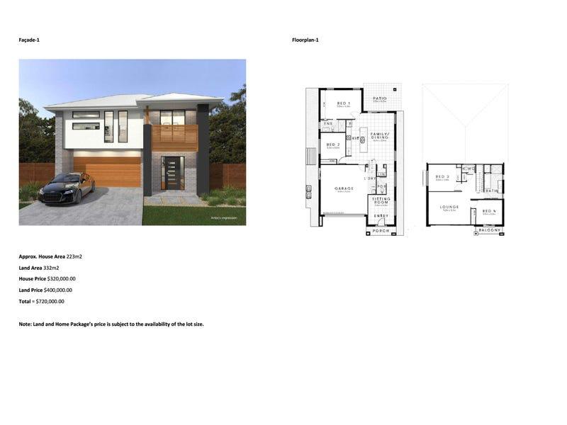 71-73 boundary rd, Box Hill, NSW 2765