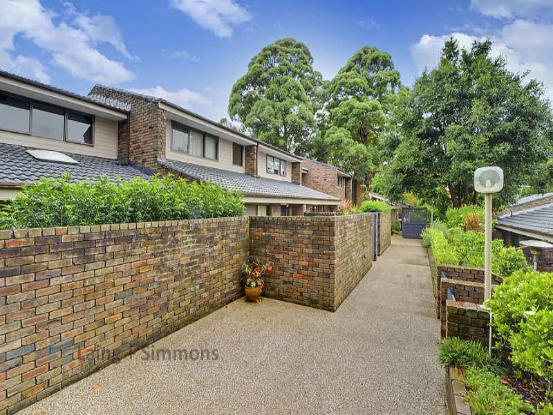 15/7-11 Unwin Road, Waitara, NSW 2077