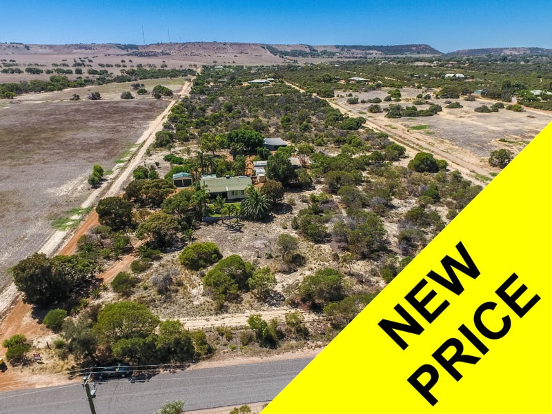 334 David Road, Waggrakine, WA 6530
