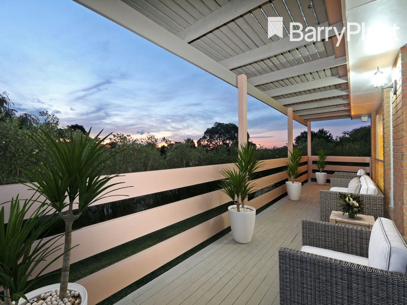 1 Frank Court, Lysterfield, Vic 3156