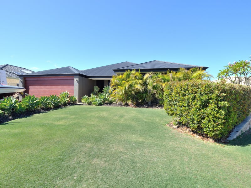 4 Cherokee Gardens, Secret Harbour, WA 6173