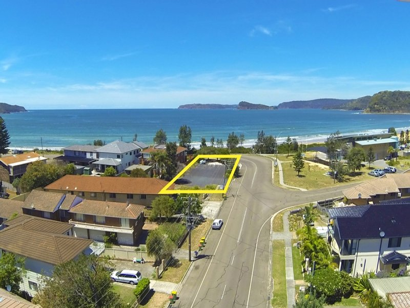 174 The Esplanade, Umina Beach, NSW 2257