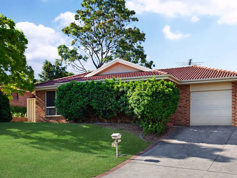 1/89 Clayton Crescent, Rutherford, NSW 2320
