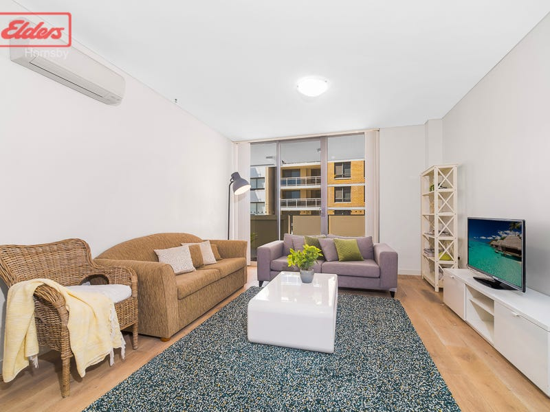 46/14 Pound Rd, Hornsby, NSW 2077