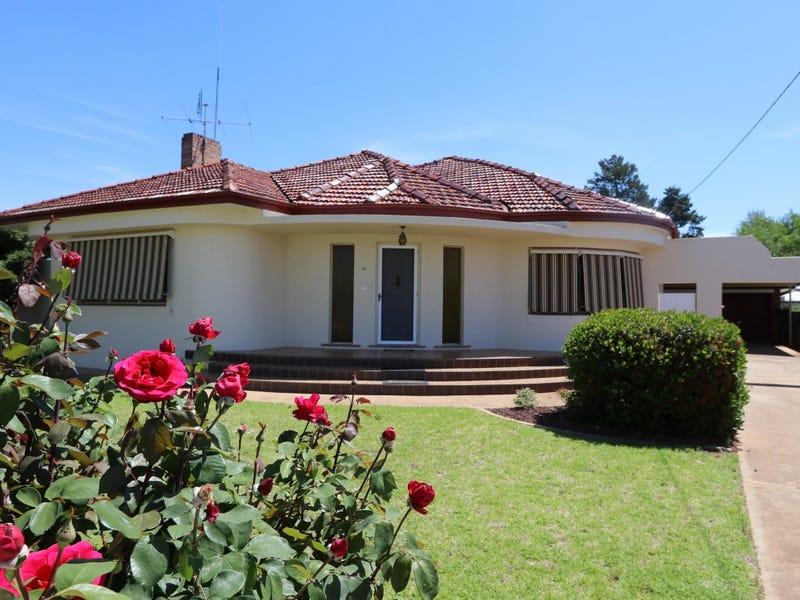 18 Ashton Street, Ariah Park, NSW 2665