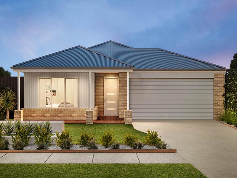 Lot 1204 Silvan Street, Wallan