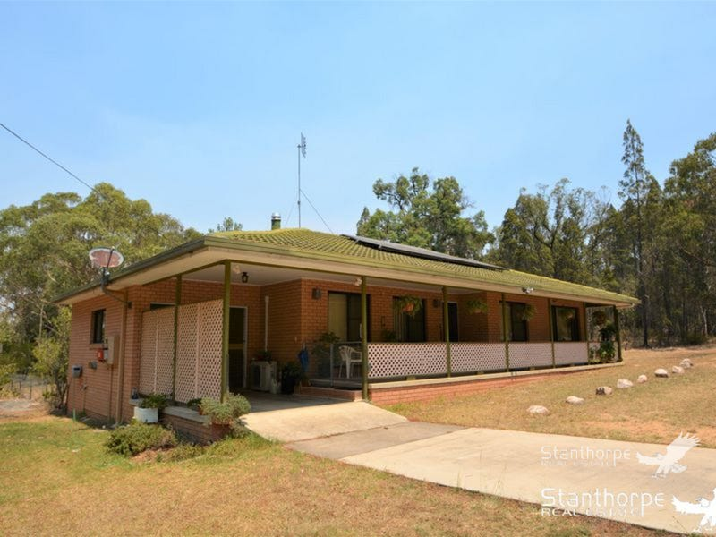 57 Greenup Street, Stanthorpe, Qld 4380