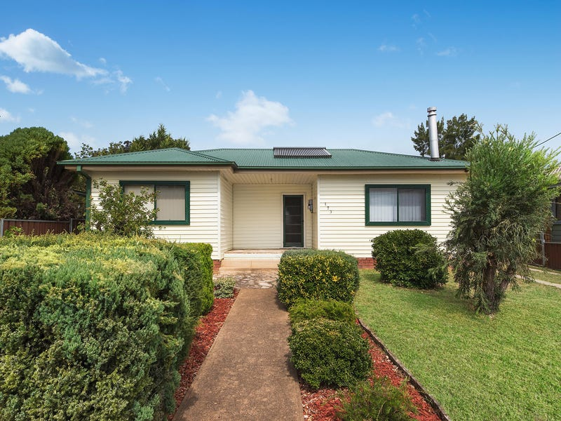 173 Gladstone Street, Mudgee, NSW 2850
