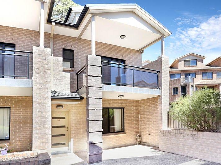 10/507-509 Wentworth Avenue, Toongabbie, NSW 2146