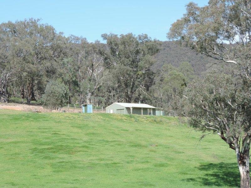 735 Bridge Creek Road, Binda, NSW 2583