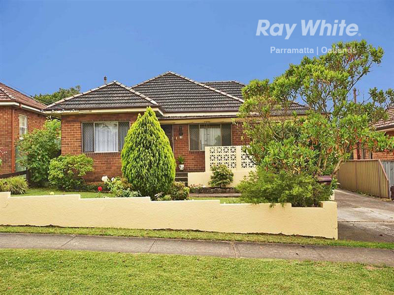 16 Cotswold Street, Westmead, NSW 2145