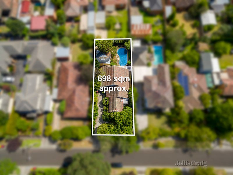 13 Edmonds Avenue, Ashwood, Vic 3147