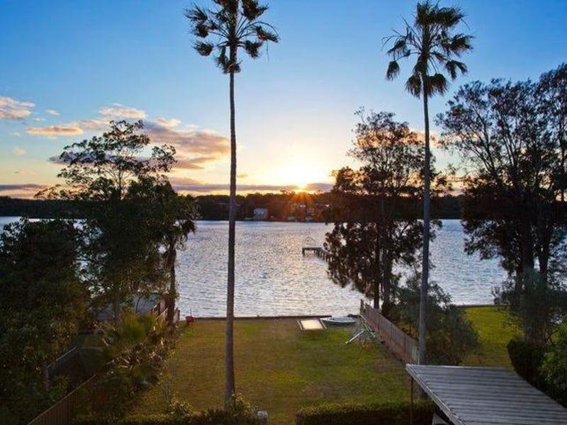 89 Kangaroo Point Road, Kangaroo Point, NSW 2224