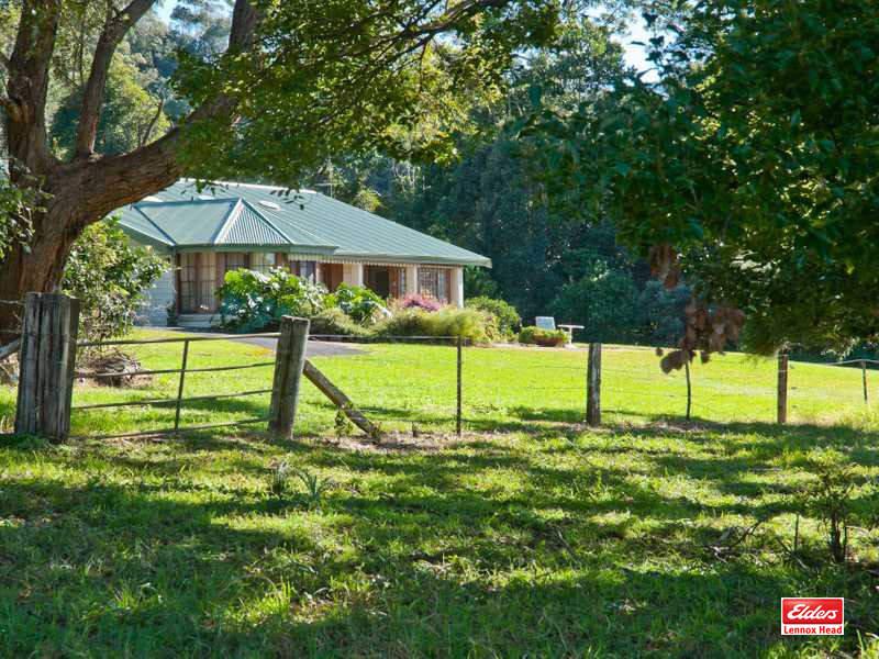 864 Fernleigh Road, Brooklet, NSW 2479