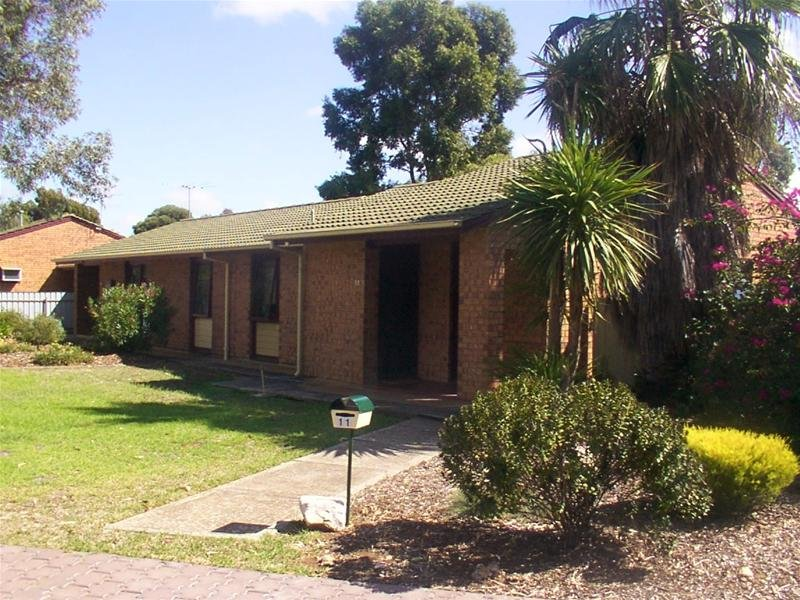 11 Edward Court, Para Hills West, SA 5096