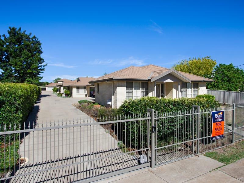 Townhouse 5/201 Bloomfield Street, Gunnedah, NSW 2380