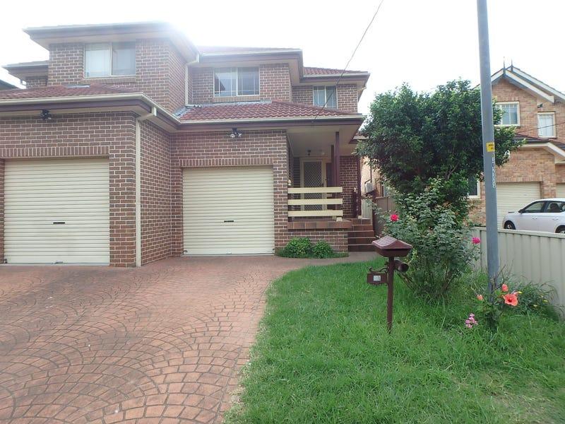 9A SWAIN ST, Moorebank, NSW 2170