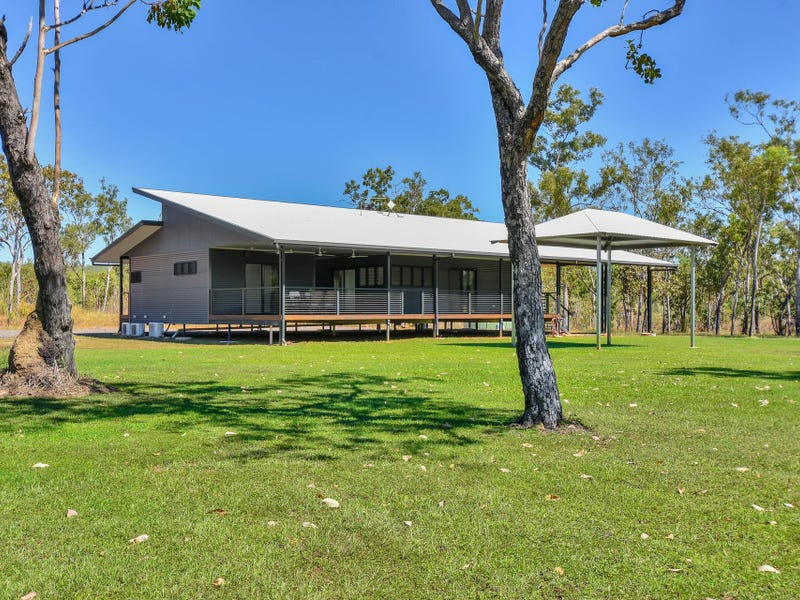 40 Willey Road, Fly Creek, NT 0822