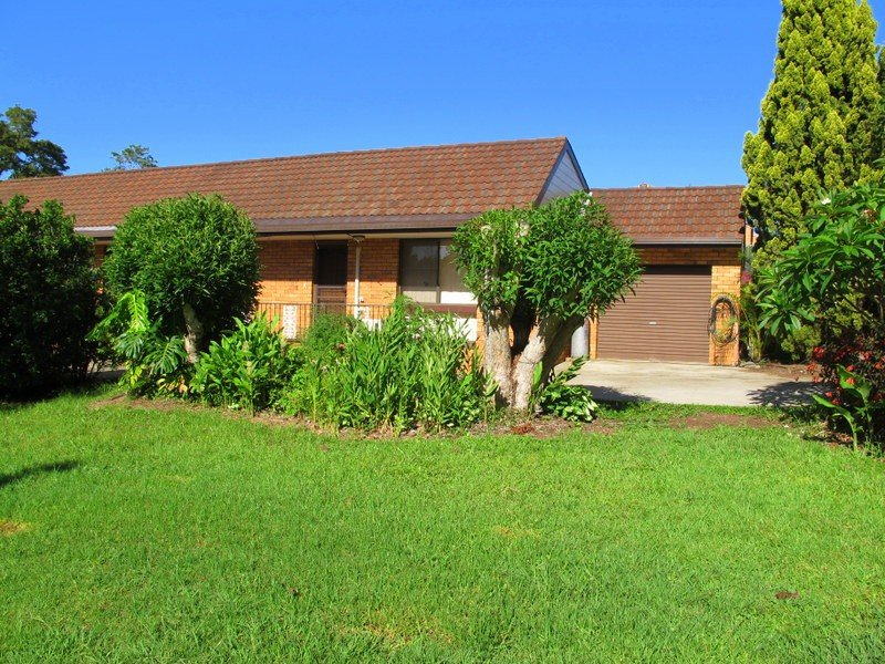 4/1 Robert St Lane, Bellingen, NSW 2454