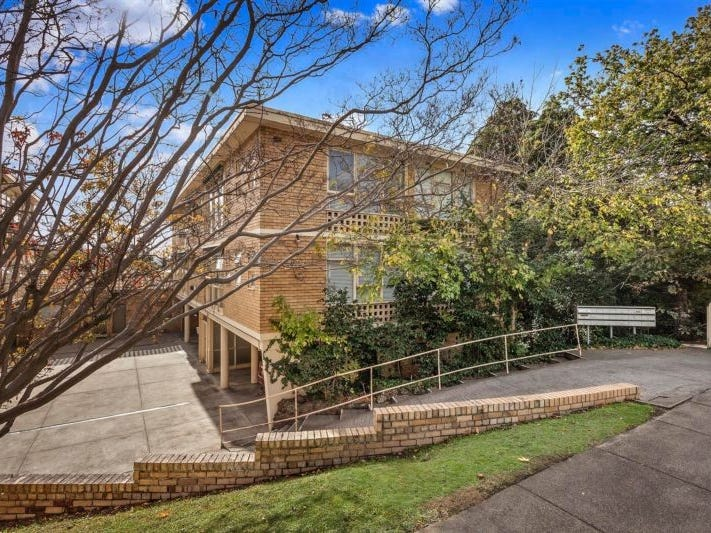 18/621 Toorak Road, Toorak, Vic 3142