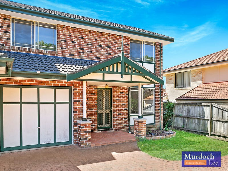 89 County Drive, Cherrybrook, NSW 2126