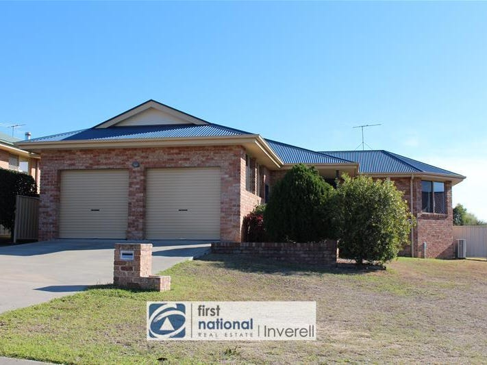 9 Crestview Place, Inverell, NSW 2360
