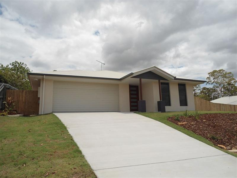 23 St Andrews Crescent, Gympie, Qld 4570