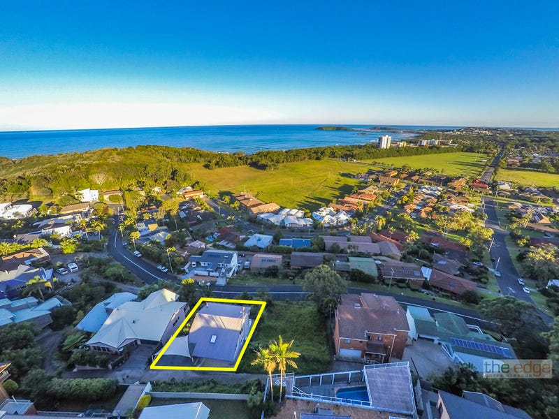 61 Manning Avenue, Coffs Harbour, NSW 2450