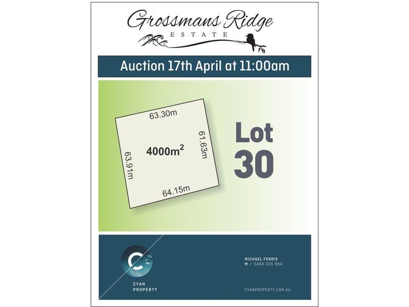 Lot 30/460 Grossmans Road, Bellbrae, Vic 3228