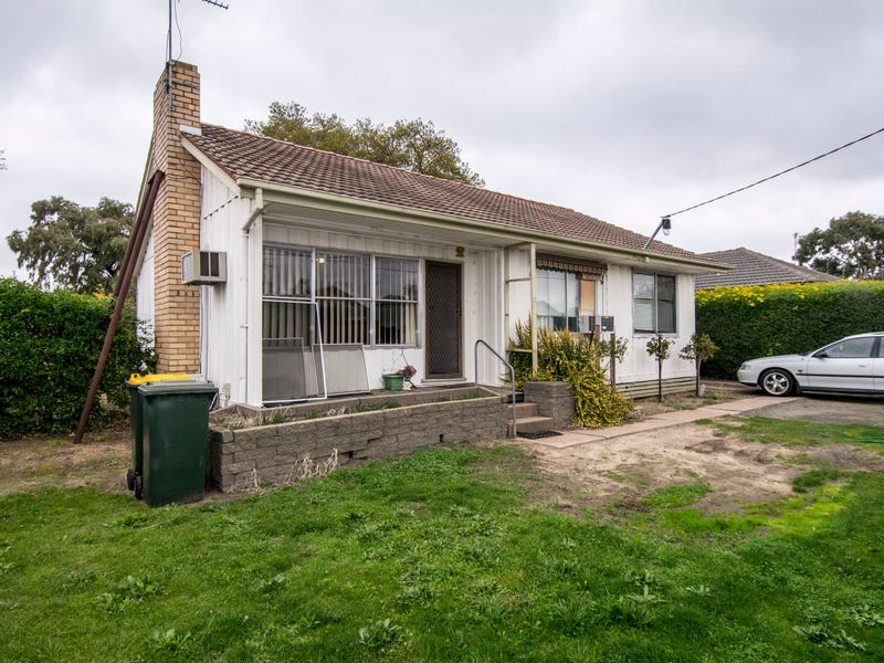 20 Langlands Street, Horsham, Vic 3400