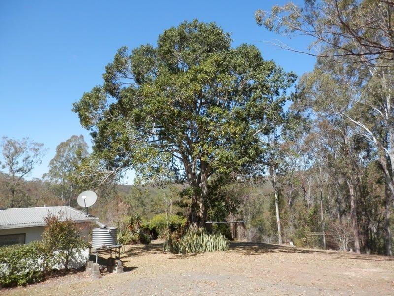 287 Ewingar Ridge Rd, Ewingar, NSW 2469