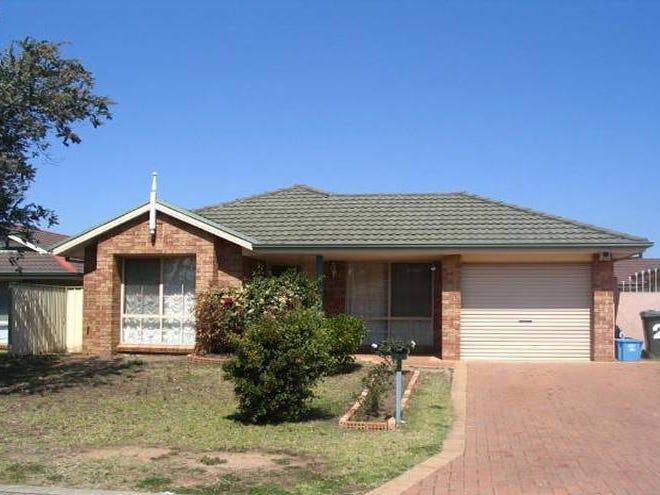 2 Ebor Place, Hoxton Park, NSW 2171