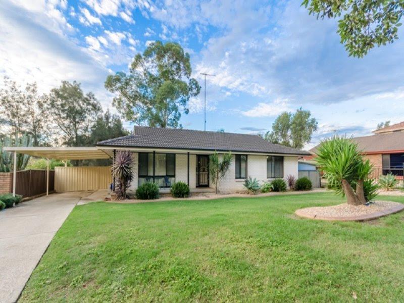 82 Henry Lawson Avenue, Werrington County, NSW 2747
