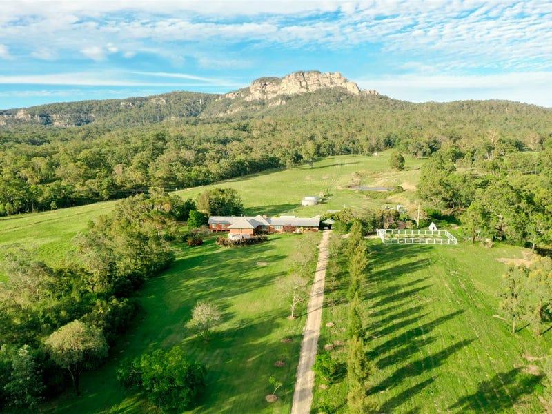 'The Plantation' 198 Dry Creek Rd, Scone, NSW 2337