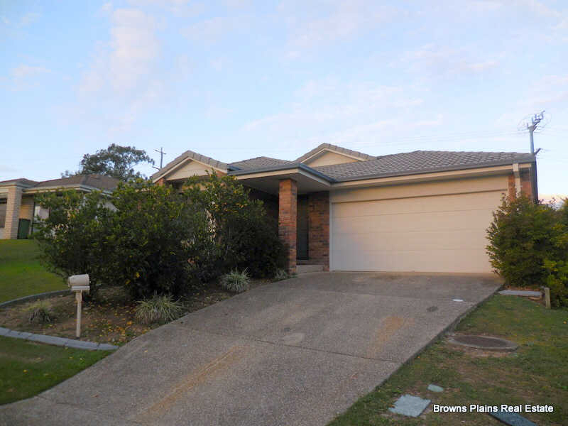 27 Cherokee Place, Heritage Park, Qld 4118