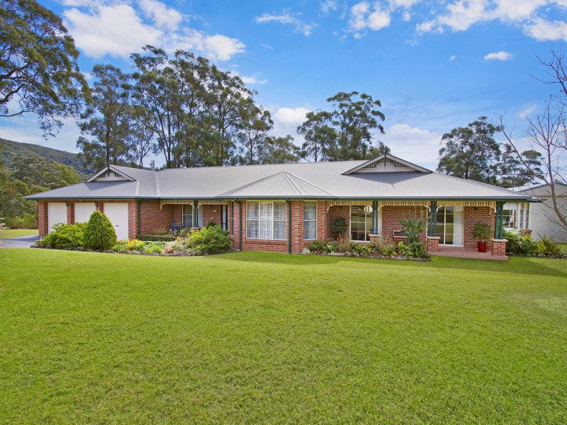 2/276 Hermitage Road, Kurrajong Hills, NSW 2758