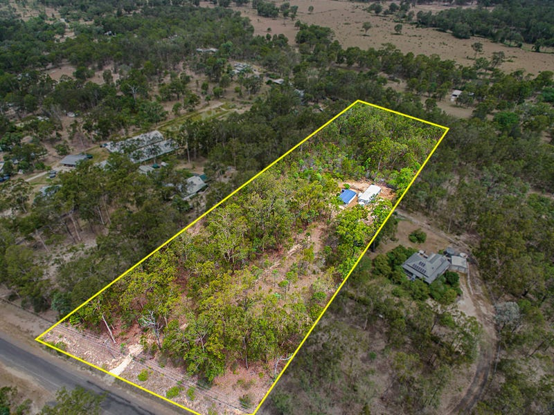Lot 103 Koreelah Street, Upper Lockyer, Qld 4352
