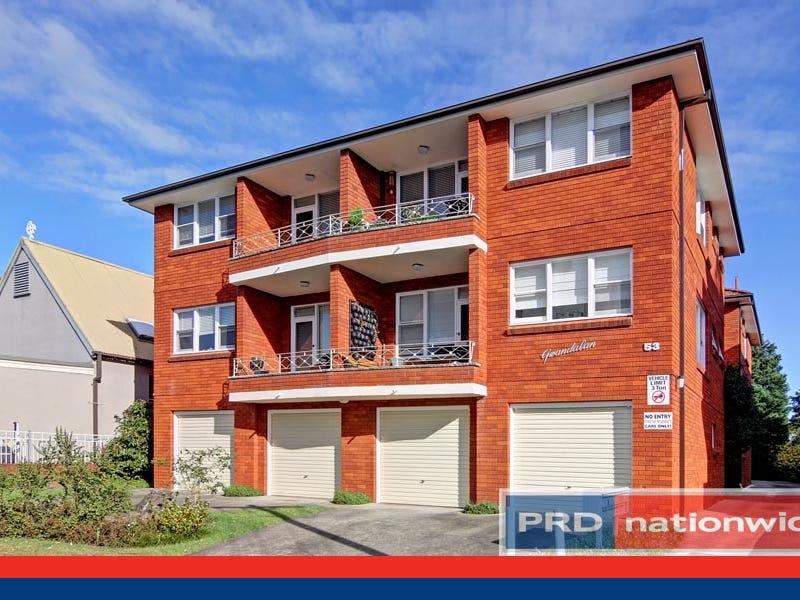 6/53 Rosa Street, Oatley, NSW 2223