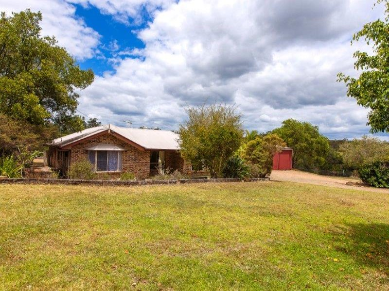 5 Wallaby Court, Carters Ridge, Qld 4563