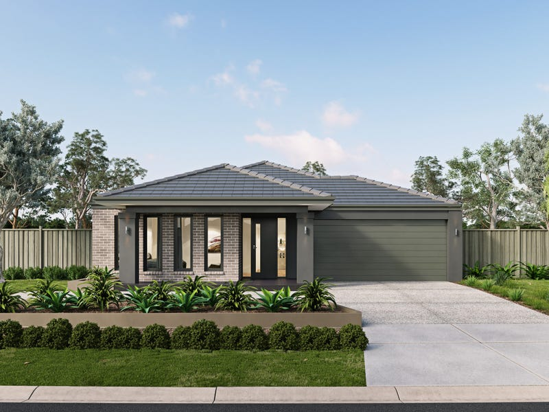 Lot 124 Lakeview Drive, Moama