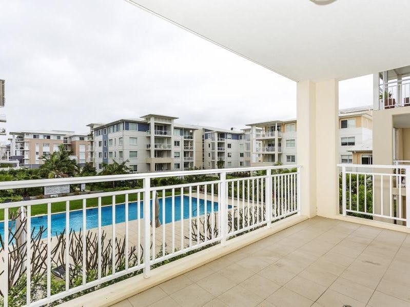 202/8 Peninsula Drive, Breakfast Point, NSW 2137