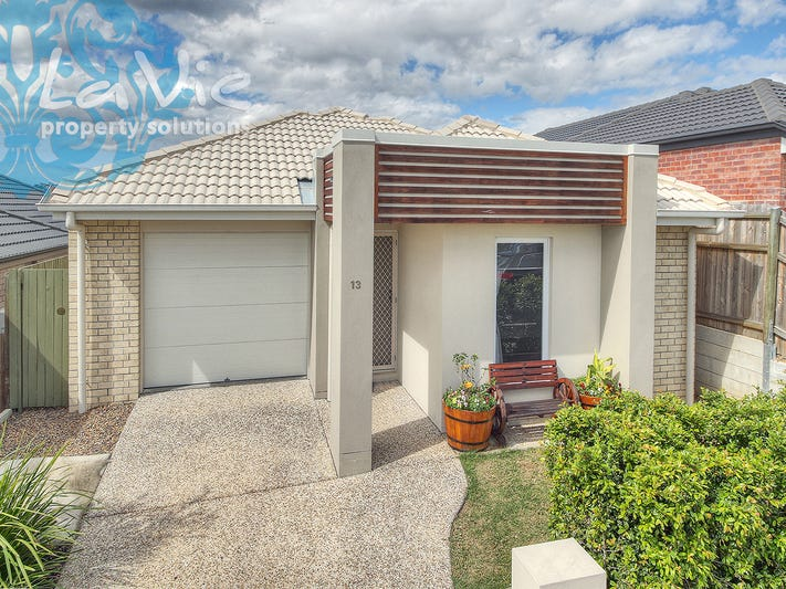 13 Lindwall Court, Springfield Lakes, Qld 4300