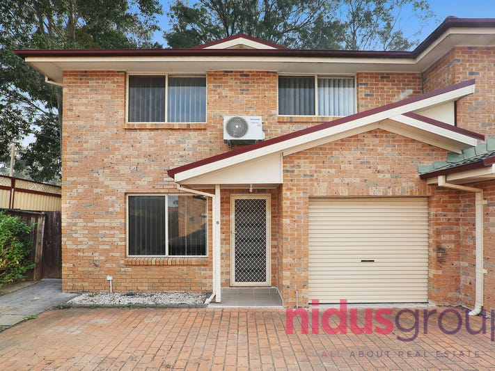 8/2 Charlotte Road, Rooty Hill, NSW 2766